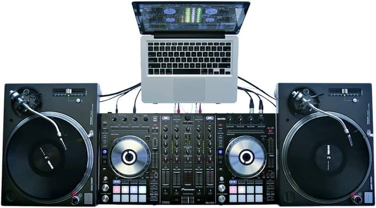 WeddingDJCentral:Premium DJ Booth
