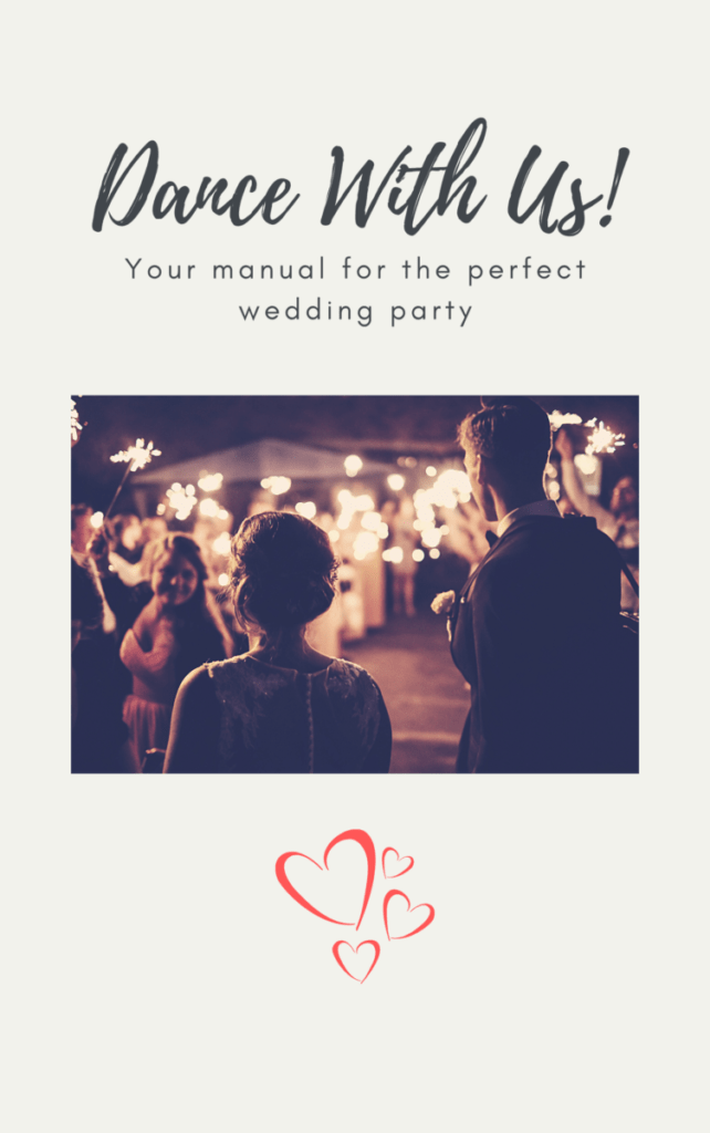 ebook- Dance with Us