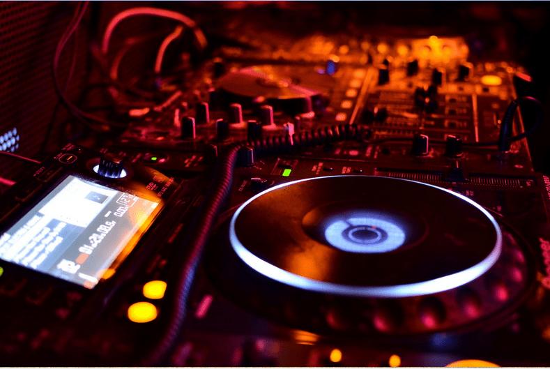 Wedding DJ Professional Tips